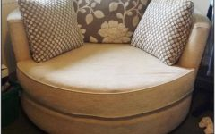 Circle Sofa Chairs