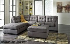 Cloth Sectional Sofas