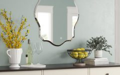 Guidinha Modern & Contemporary Accent Mirrors