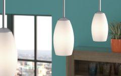 Guro 1-light Cone Pendants