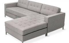 Bisectional Sofa