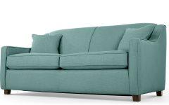 Aqua Sofa Beds