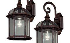 Outdoor Lanterns Lights