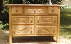 Mexican Sideboards