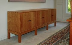 Cherry Sideboards