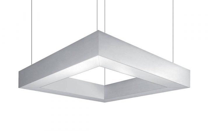 Square Pendant Light Fixtures