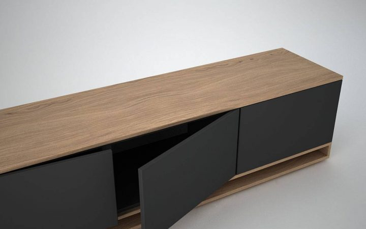 Low Sideboards