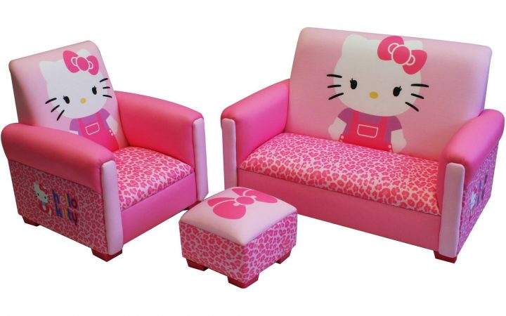 Toddler Sofa Chairs