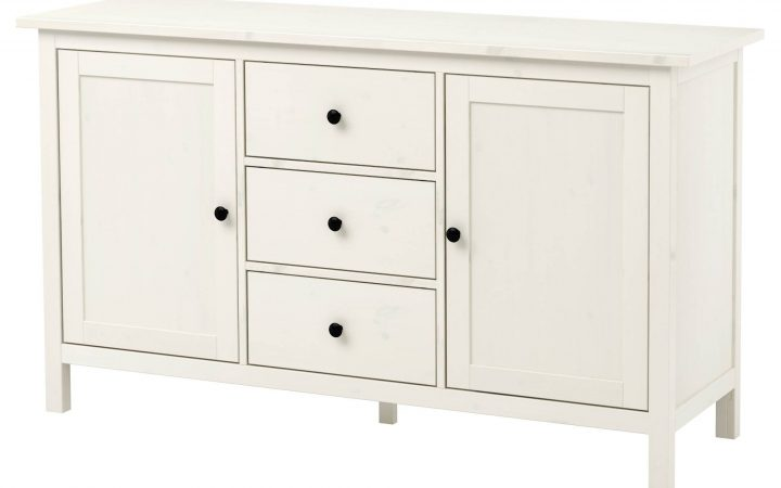 White Buffet Sideboards