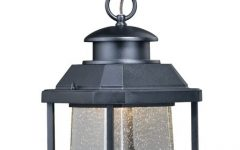 Led Outdoor Hanging Lanterns