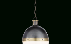 Hicks Pendant Lights