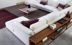 Sofa Back Console