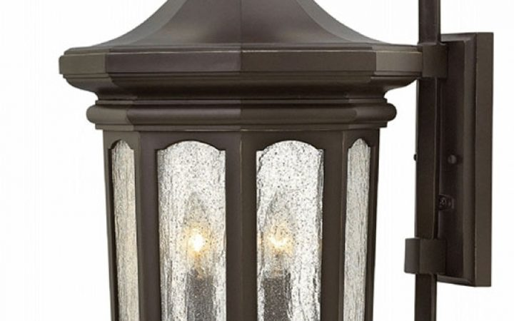 Oil Rubbed Bronze Outdoor Wall Lights