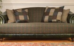 Tweed Fabric Sofas