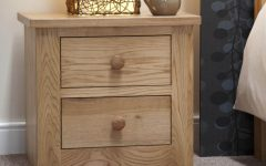 """Daisi 50"""" Wide 2 Drawer Sideboards"""