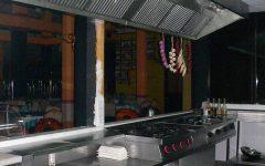 Aliya Sideboards
