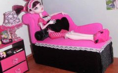 Barbie Sofas
