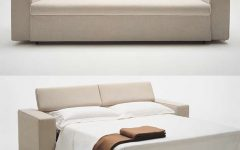 Sofas With Beds