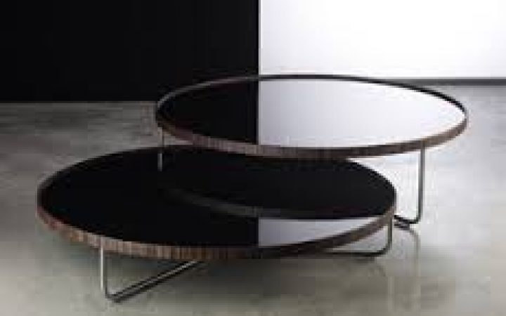 Coffee Tables Contemporary Modern for Living Room