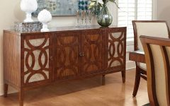 Dining Room Sideboards and Buffets