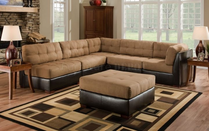 Camel Colored Sectional Sofas