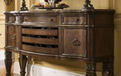 Dining Buffets and Sideboards
