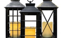 Indoor Outdoor Lanterns
