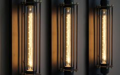 Sconce Outdoor Wall Lighting