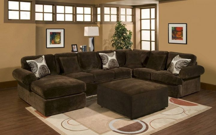 Bradley Sectional Sofas