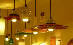 Insulator Pendant Lights