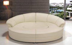 Circle Sofas