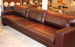 Overstuffed Sofas and Chairs