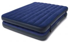Inflatable Full Size Mattress