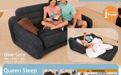 Intex Queen Sleeper Sofas