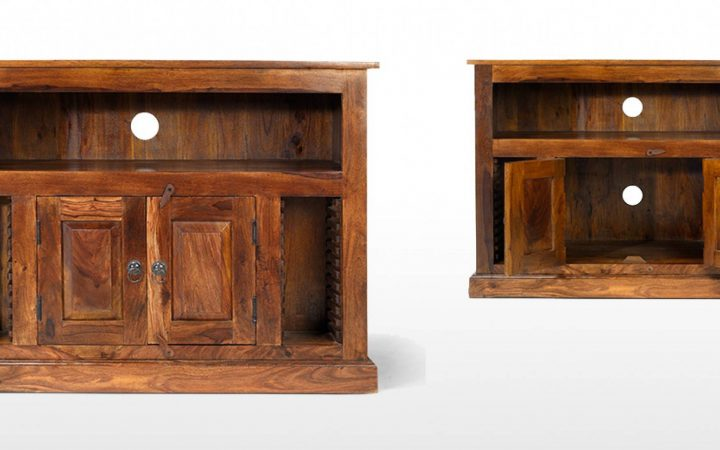 Chunky Tv Cabinets