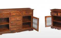 Sheesham Sideboards