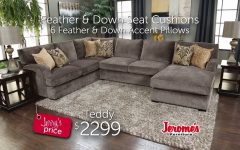 Jerome's Sectional Sofas