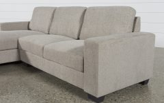 Jobs Oat 2 Piece Sectionals with Left Facing Chaise