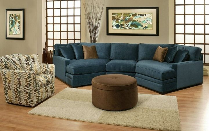 Marius Dark Grey 3 Piece Sectionals