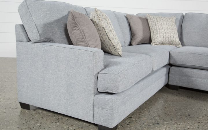 Josephine 2 Piece Sectionals with Raf Sofa