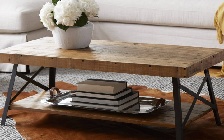 Joss and Main Coffee Tables