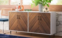"""Fritch 58"""" Wide Sideboards"""