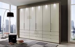 6 Doors Wardrobes