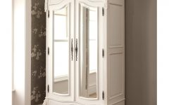 Cheap French Style Wardrobes