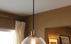 West Elm Pendant Lights