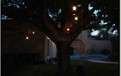 Low Voltage Outdoor Hanging Lights