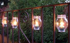 South Africa Outdoor Hanging Lights