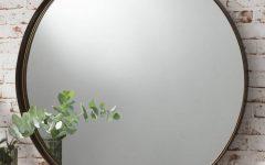 Large Circular Mirrors