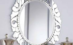 Pretty Mirrors for Walls