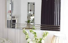 Venetian Bevelled Mirrors